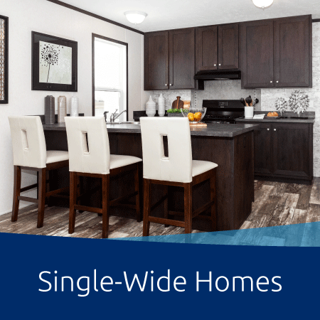 Single Wide Homes