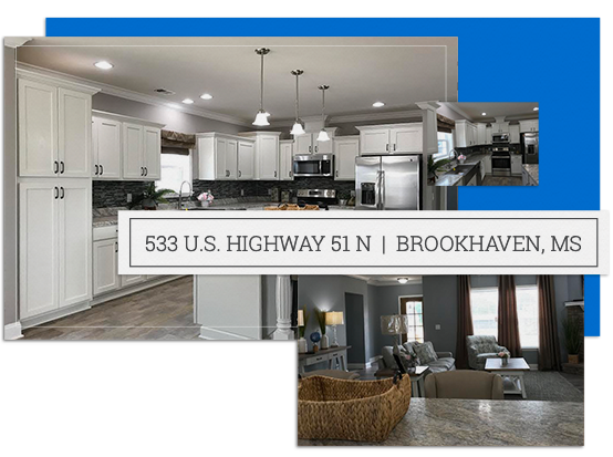 Magnolia Estates of Brookhaven