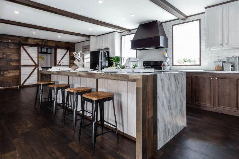 The Stockton Kitchen