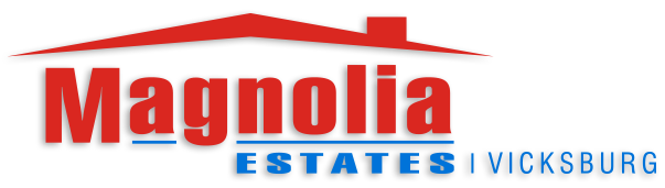 Magnolia Estates of Vicksburg Logo