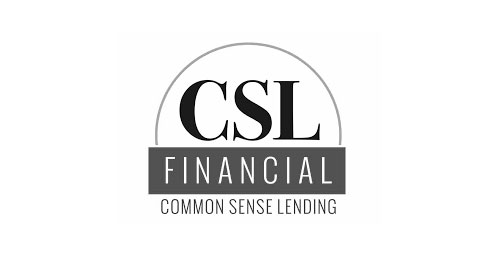 Logo of Common Sense Lending