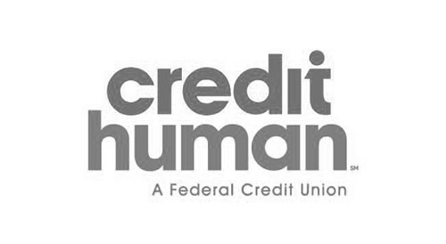 Logo of Credit Human