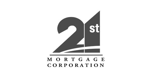 Logo of Mortgage 21