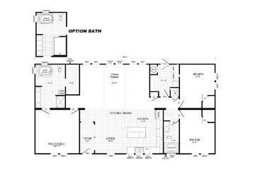Sumner Floorplan