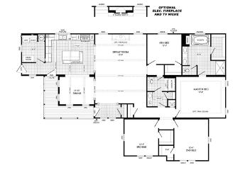 The McGarrity Floorplan