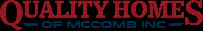 Quality Homes of McComb Inc Logo