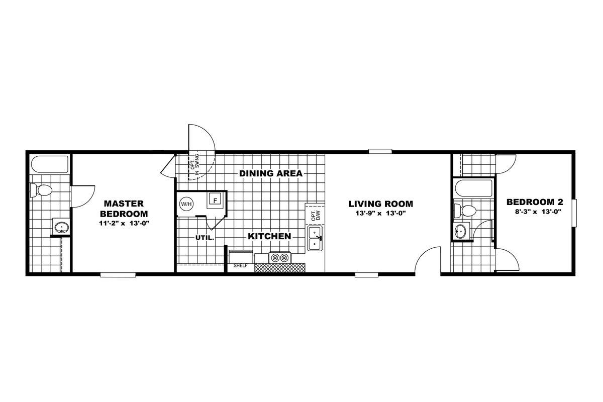 Delight Floorplan