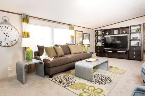 Thrill Living Room
