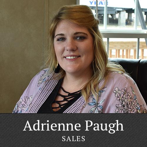 Adrienne Paugh