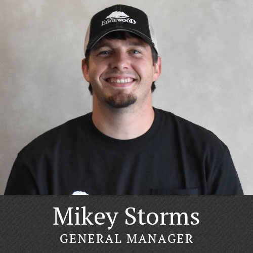 Mikey Storms