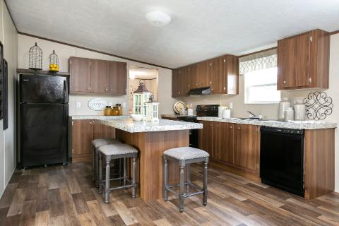 Triumph Kitchen