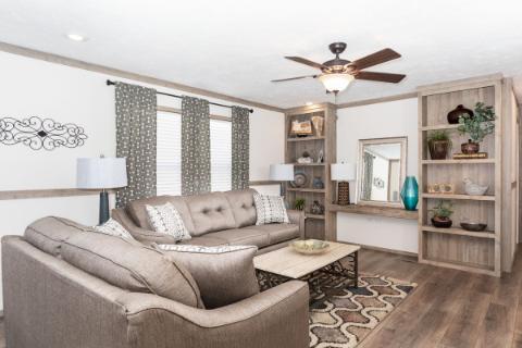 King Air Living Room