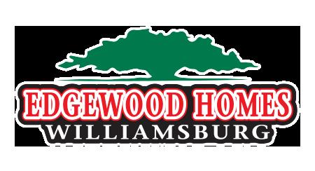 Edgewood Homes Williamsburg Logo