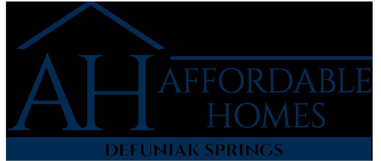 Affordable Homes Defuniak Logo