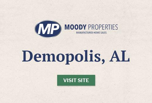 MP Demopolis, AL