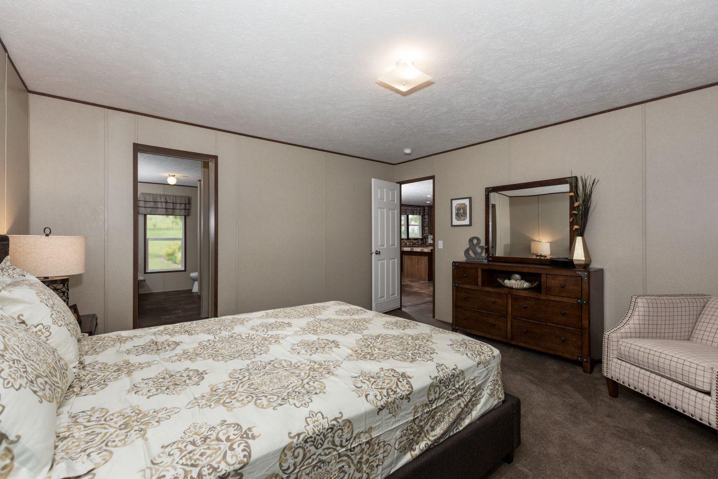 The Bayside Bedroom