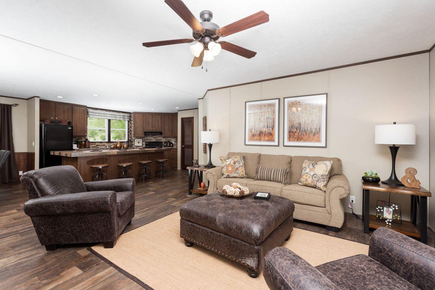 The Bayside Living Room