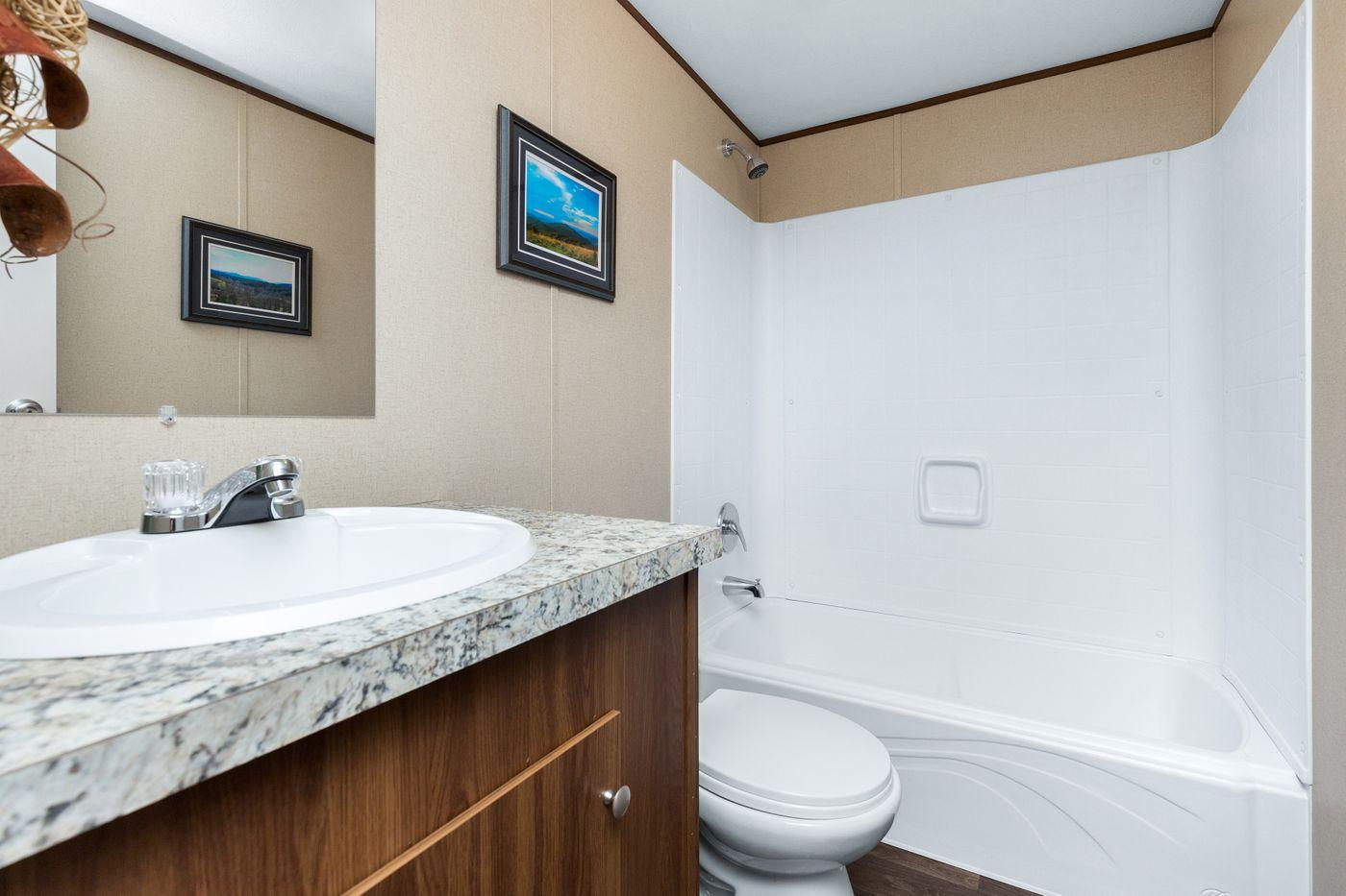 Victory Plus Bathroom