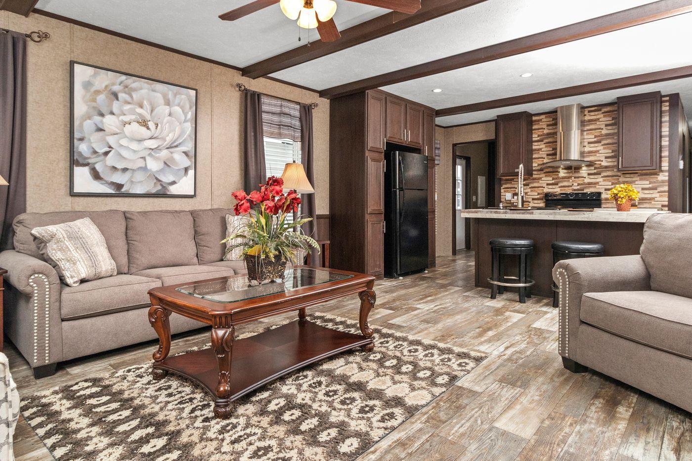 The Parkside Living Room