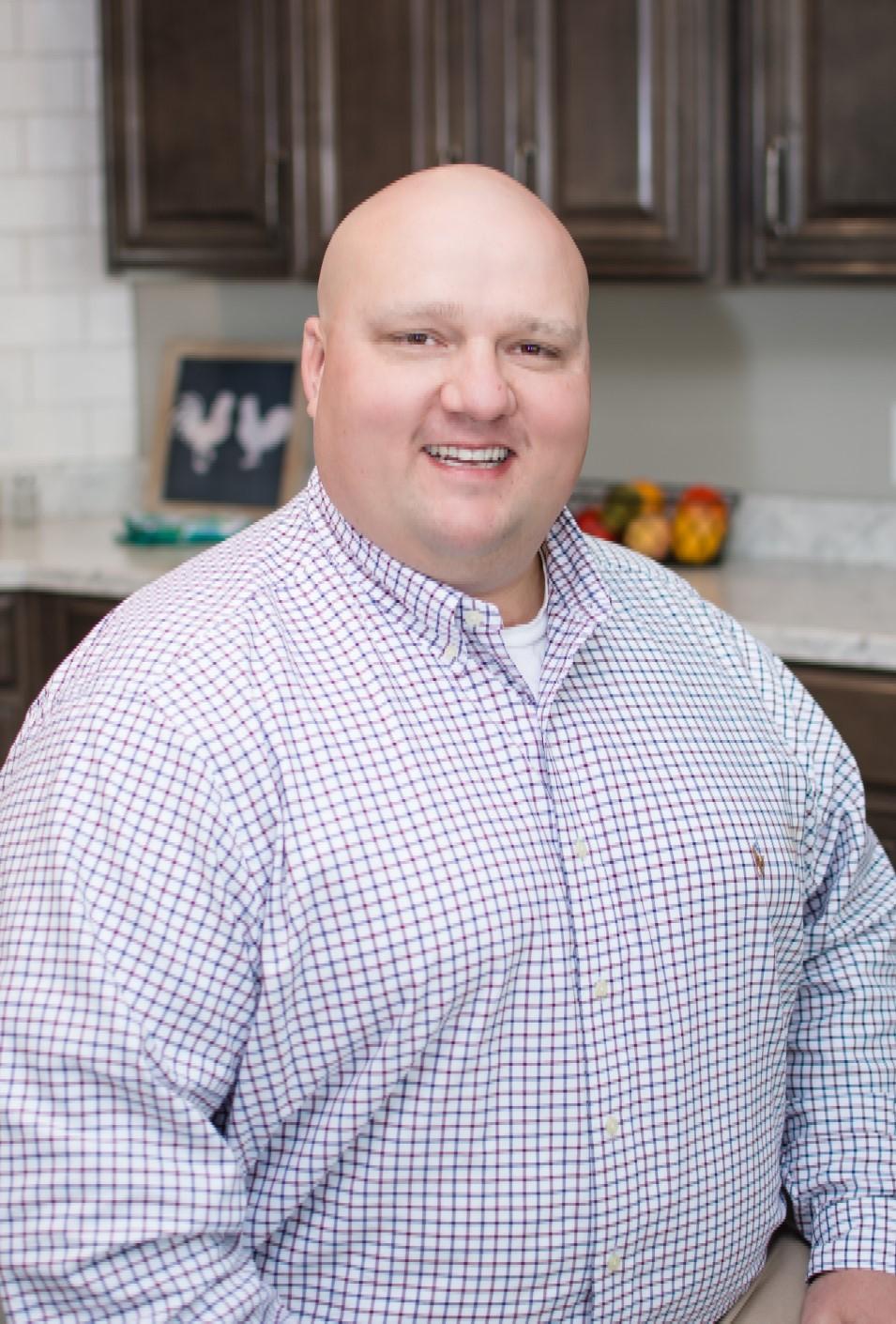 Daniel Wilson General Manager