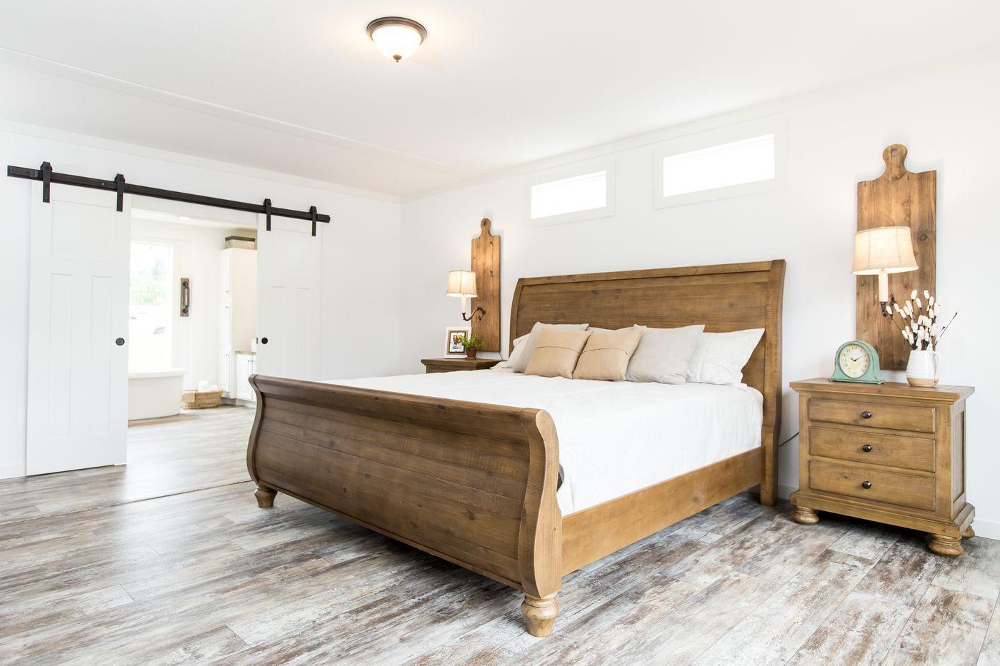 The Lulamae Bedroom