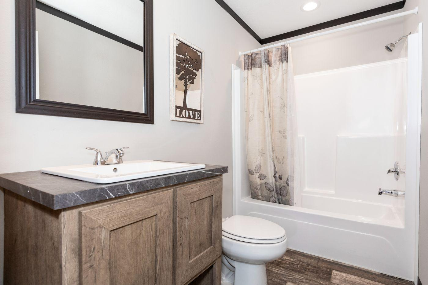 Boujee Bathroom