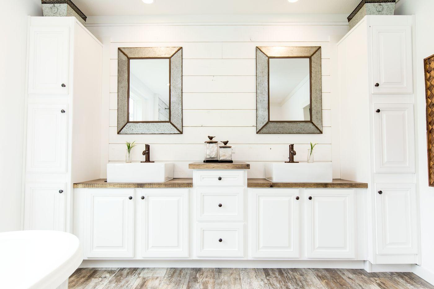 The Lulamae Bathroom
