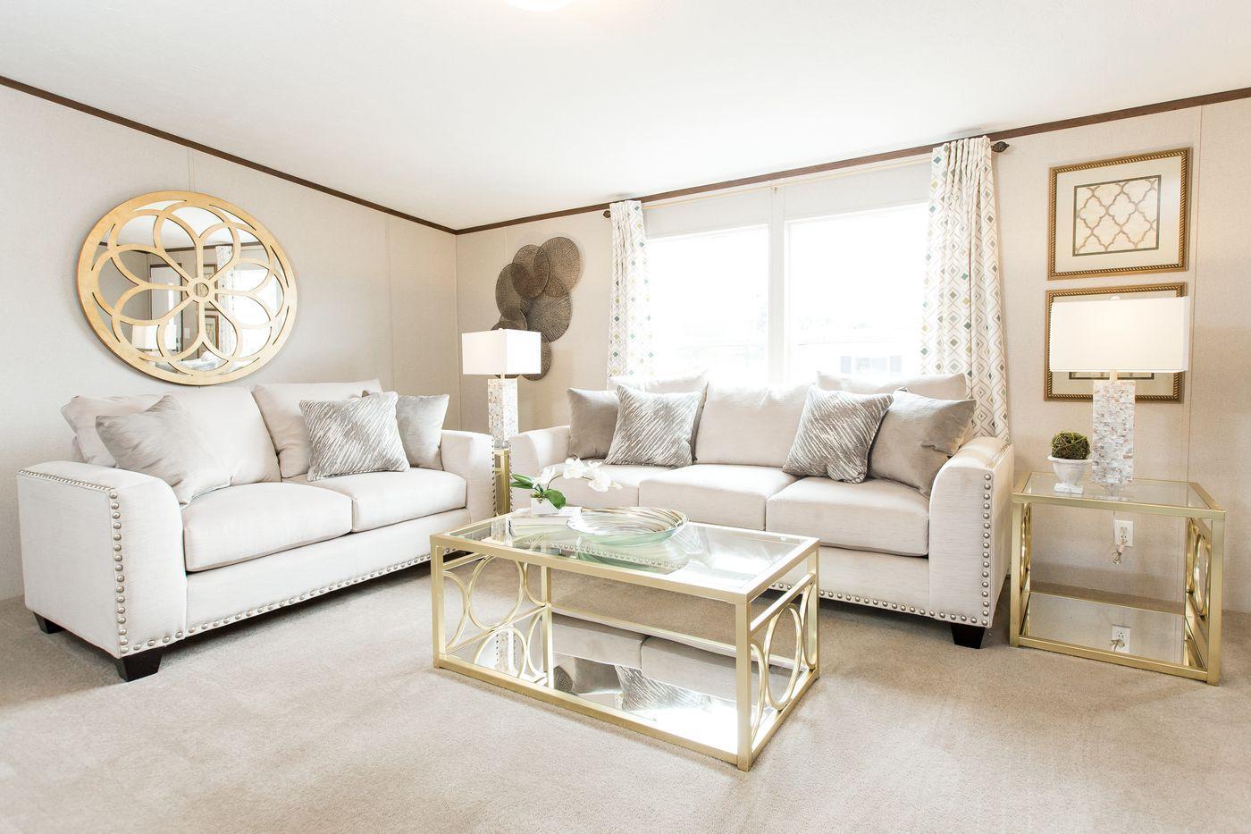 Pride Living Room