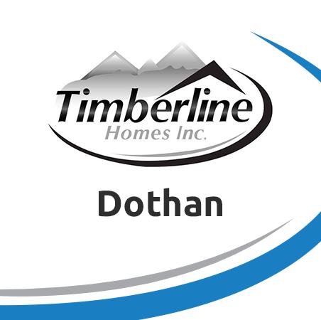 Timberline Homes Inc: Dothan Logo
