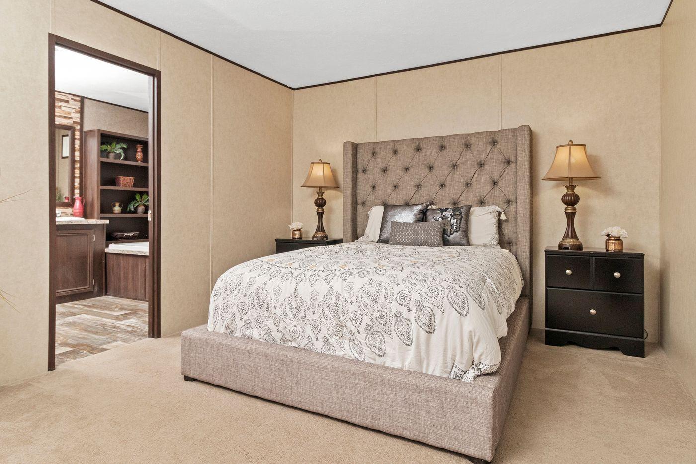 The Parkside Bedroom