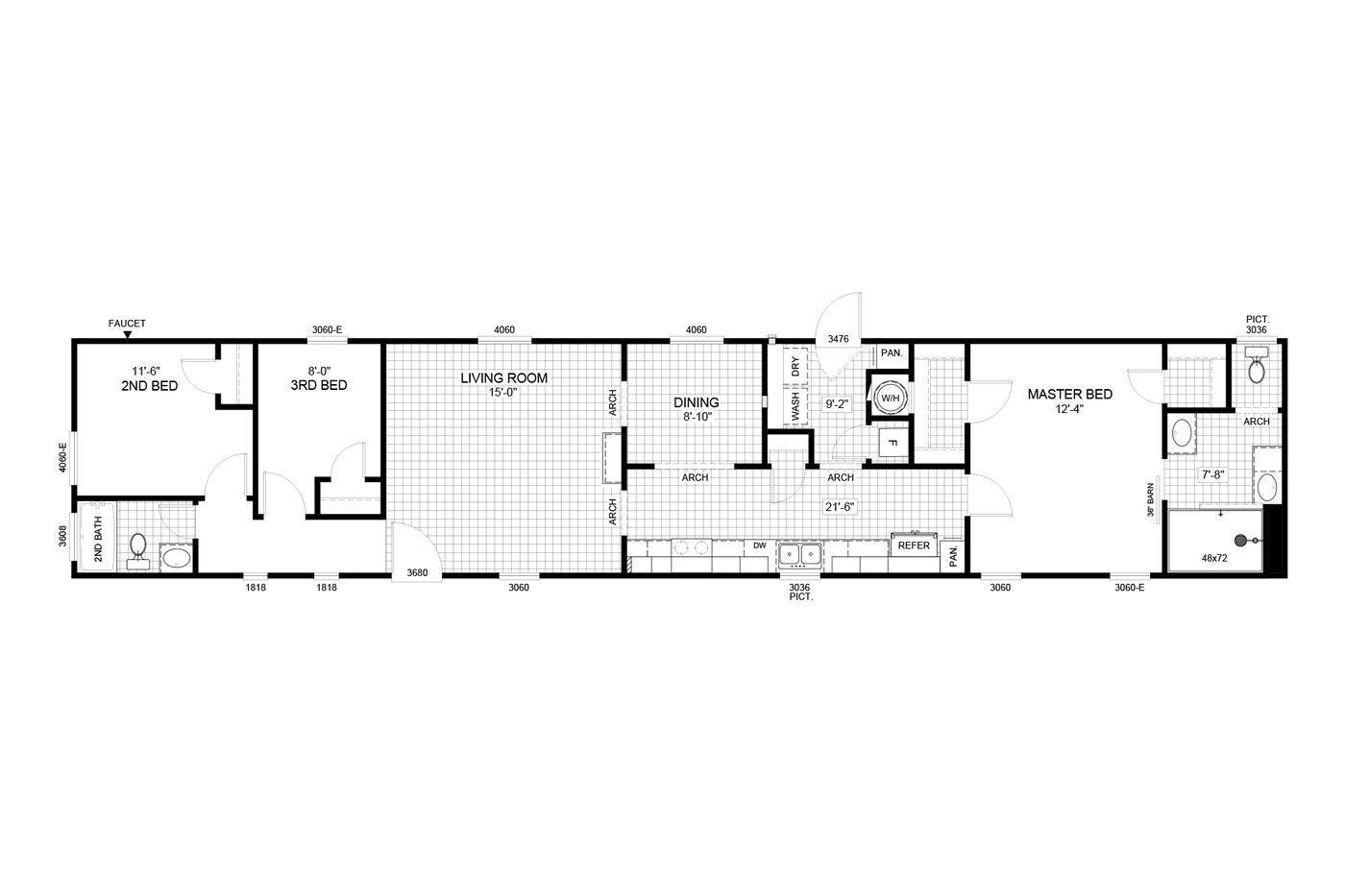 2463mar Floorplan