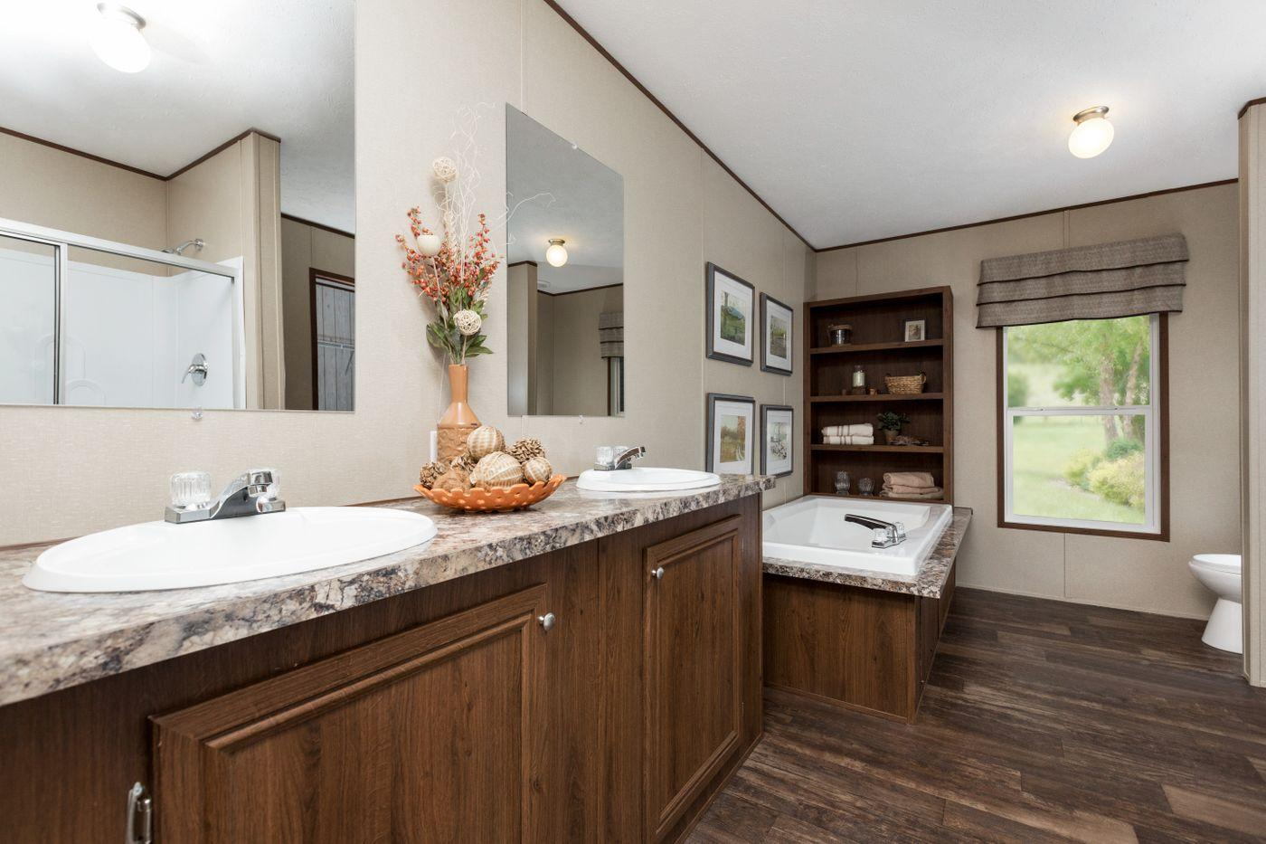 The Bayside Bathroom