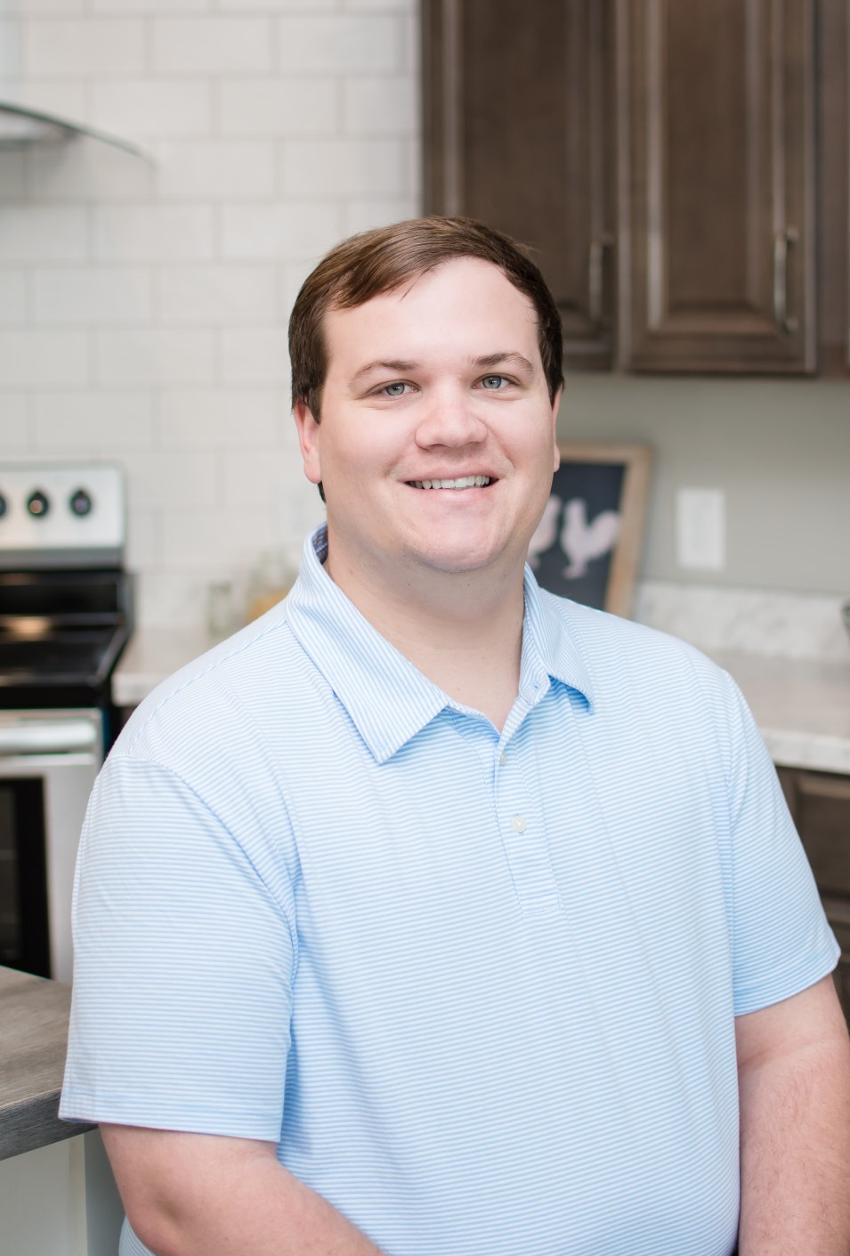 Dylan Etheridge Finance Manager
