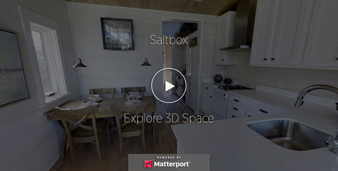 Saltbox Matterport Tour