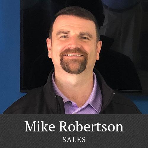 Mike Robertson