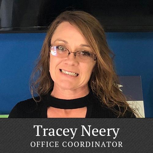 Tracy Neary