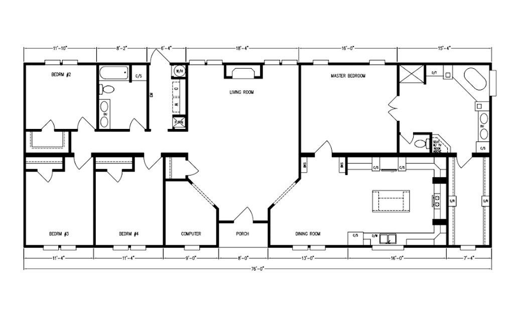 KB-3220 Floorplan