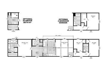 Averett Floorplan