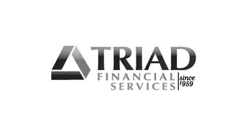 Logo of Triad