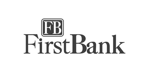 Logo of First Bank Online