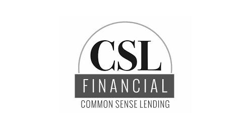 Logo of Common Sense Lending