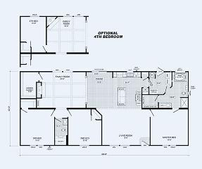 Nutcracker Floorplan