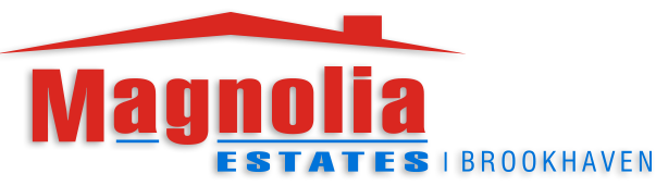 Magnolia Estates of Brookhaven Logo