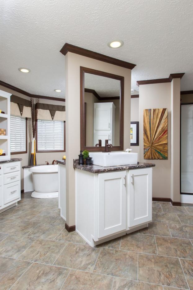 The Cavalier Bathroom