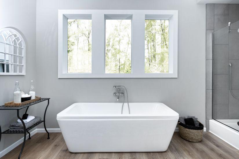The Laney Bathroom