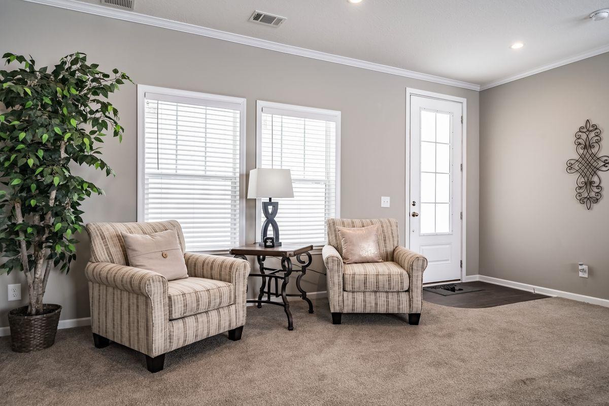 The Mason Living Room