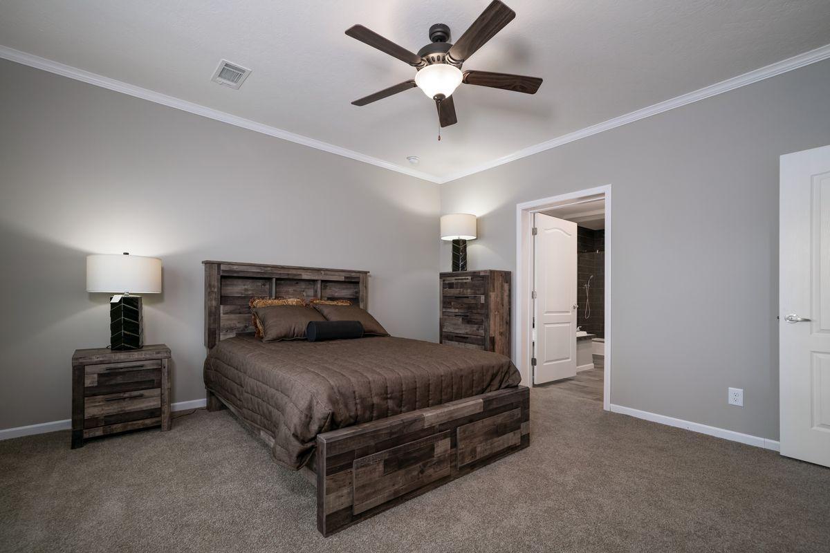 The Drake Bedroom