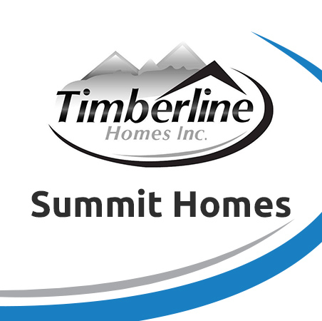 Summit Homes by Timberline Logo