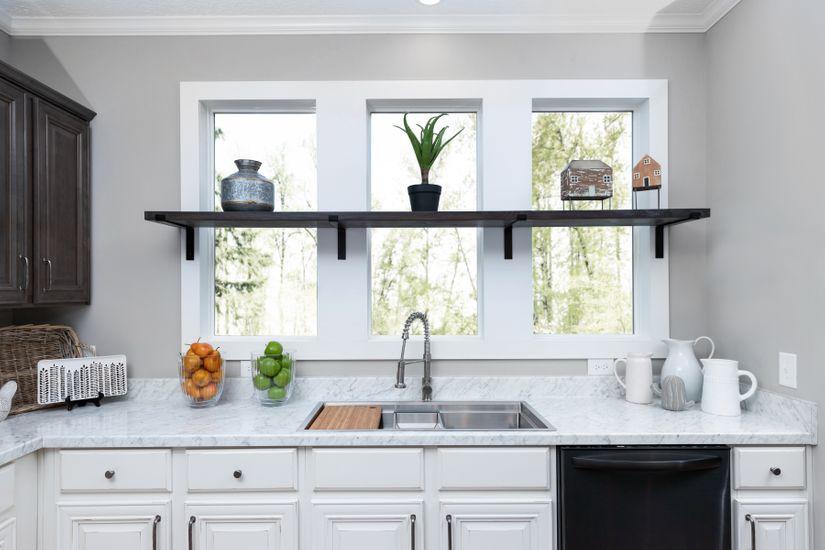 The Laney Kitchen