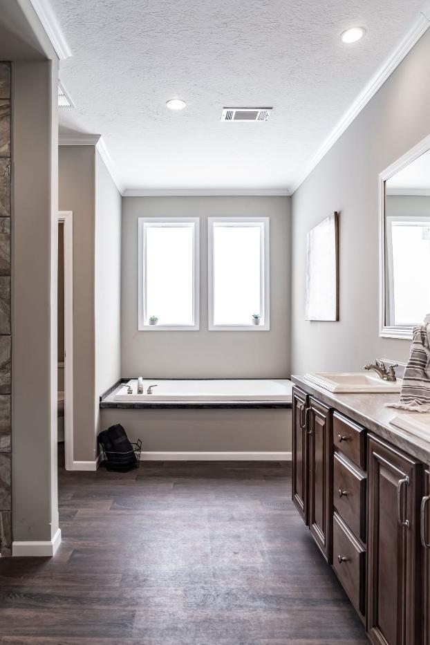 The Mason Bathroom